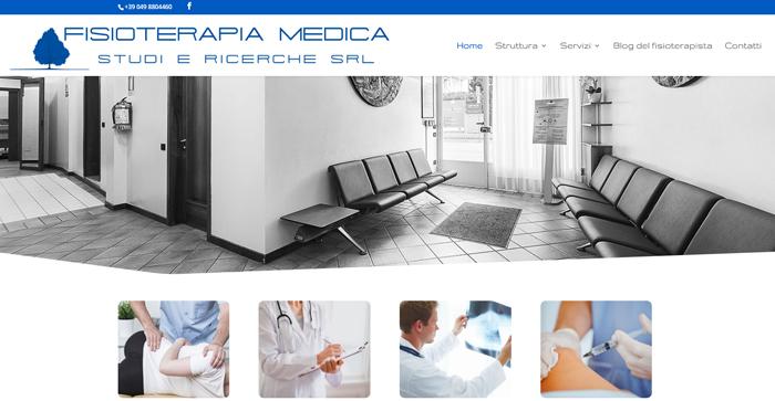 Fisioterapia Medica srl